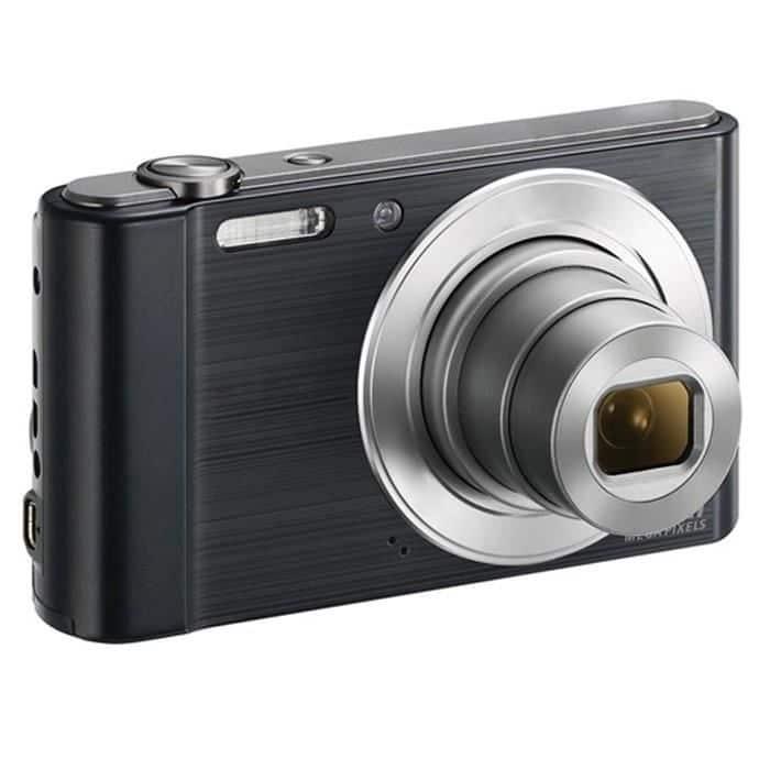 Compact digital cameras Different digital cameras