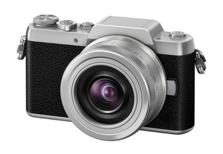 Hybrid cameras