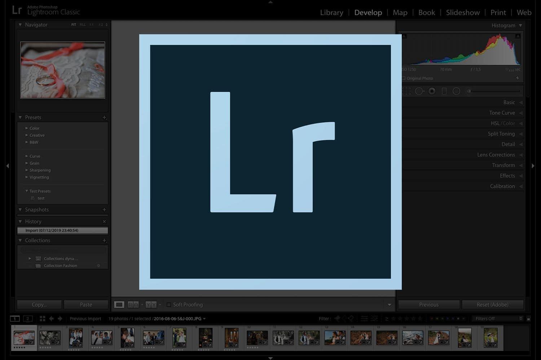 Lightroom Photo Editor
