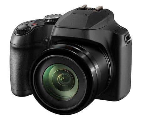 different types of Bridges digital cameras