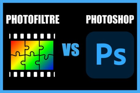 Photofiltre or Photoshop