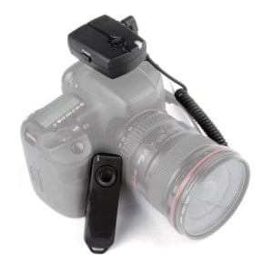 What is the Important photographic accessories
