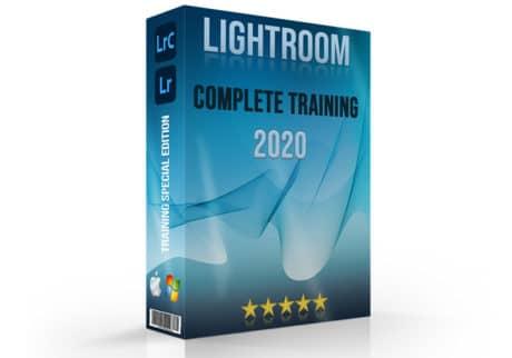 Adobe Lightroom photo editing - Tutorials Course - Lightroom Lessons