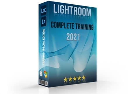 The Ultimate Lightroom Course - 2021