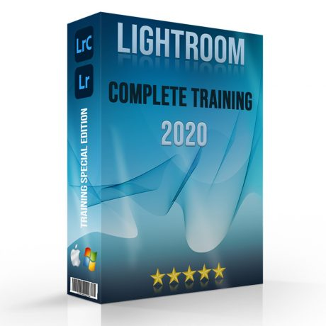 Adobe Lightroom Classic training course