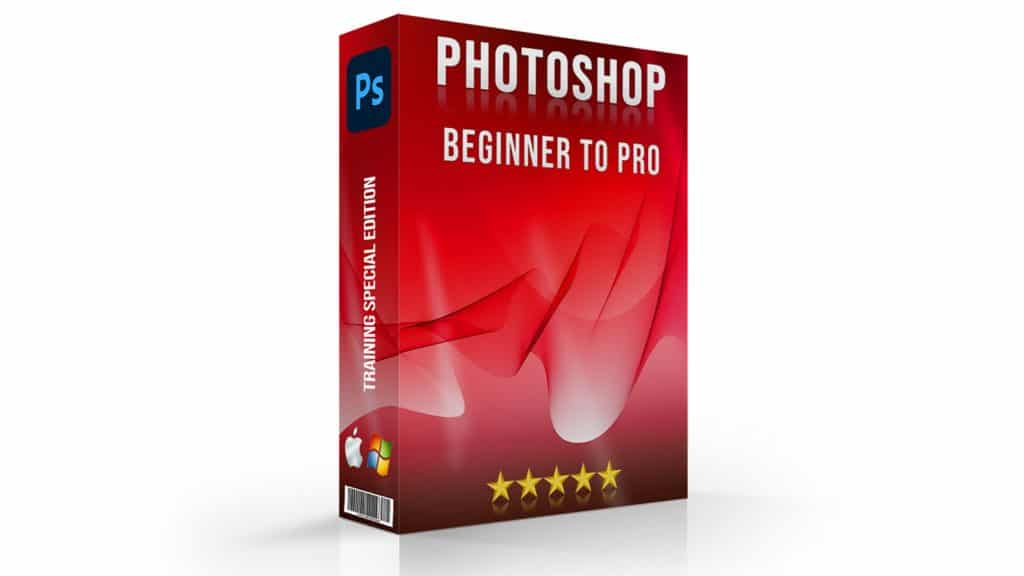 Adobe Photoshop Training course learn