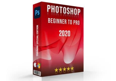 Adobe photoshop tutorials - Photoshop training