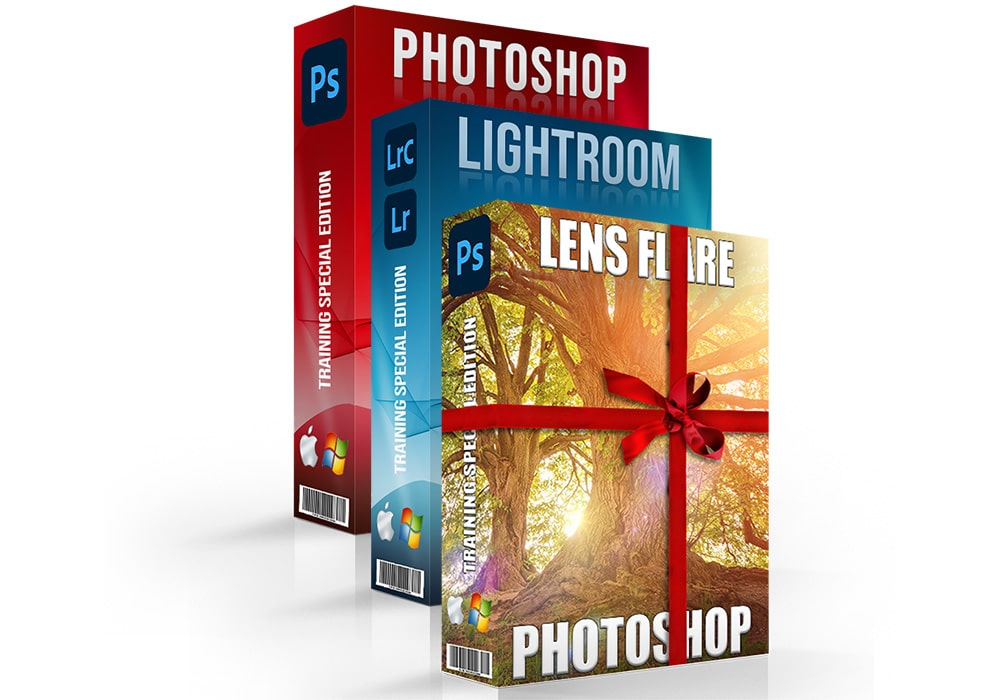 The Complete Photo Editing Course - Lightroom & Photoshop