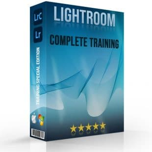 Adobe Lightroom Classic course training