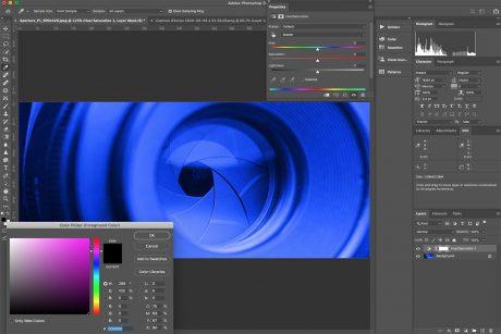 Photoshop 2021 - Lightroom Photoshop Tutorials