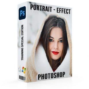 Portrait Editing