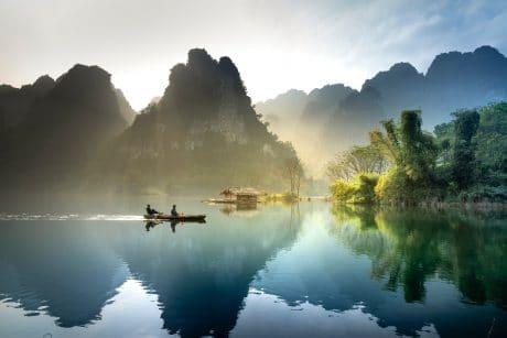 Best Landscape Photography lenses