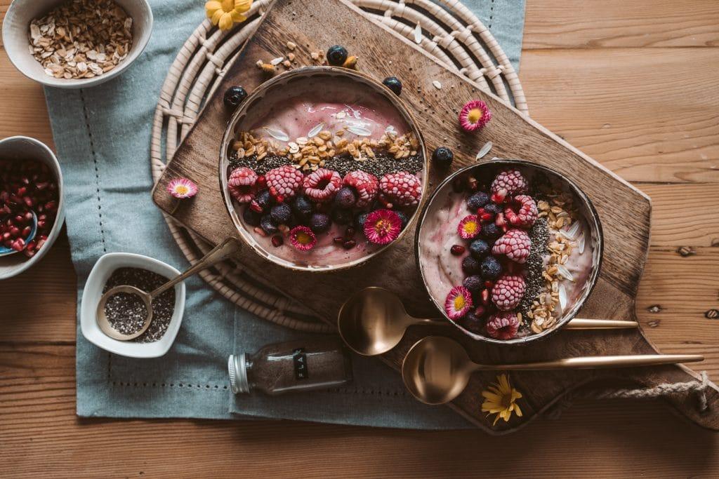 Food Photography like a professional