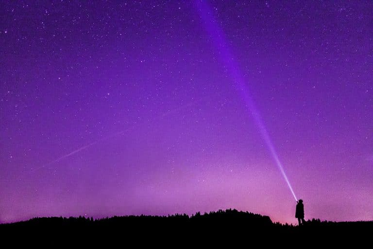 Perfect night exposure - Long exposure photography