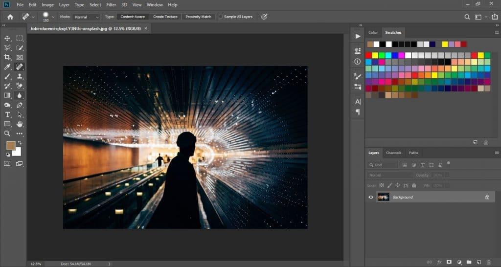 photoshop vs illustrator editing