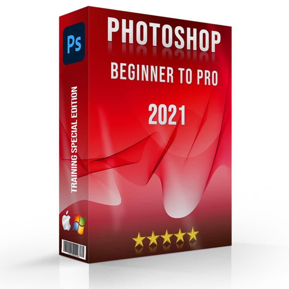 Adobe-Photoshop-Training-course-2021