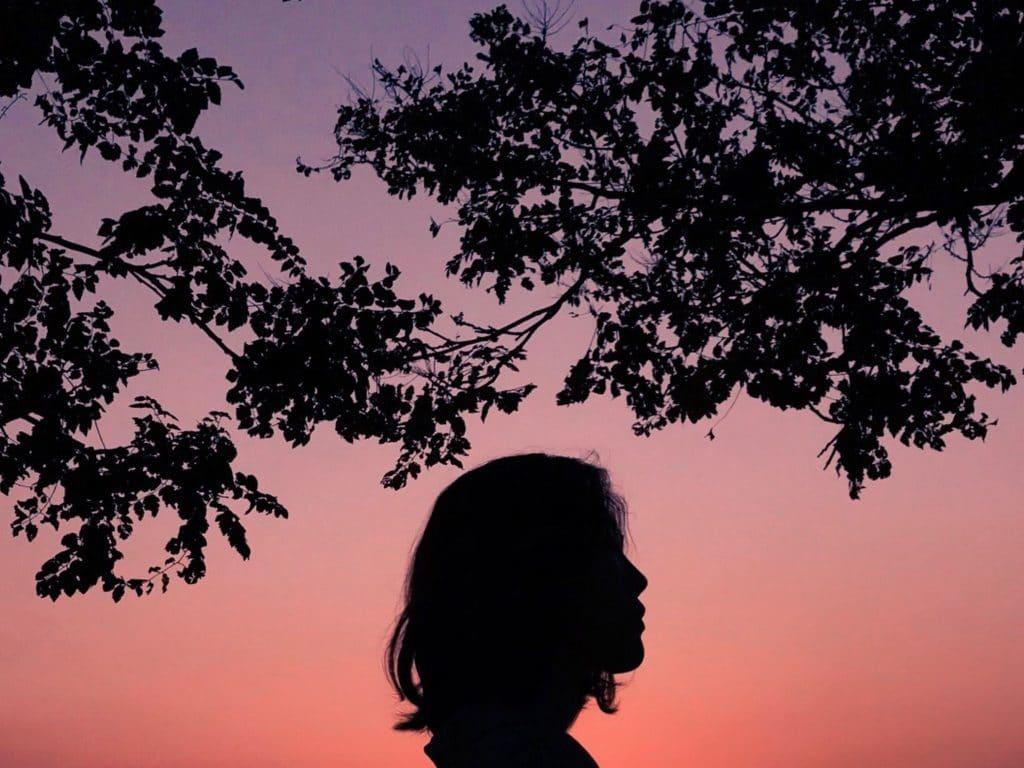 Silhouette portrait ideas for Photography