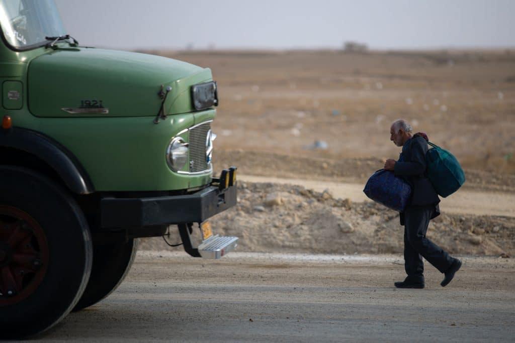 Photojournalism in war