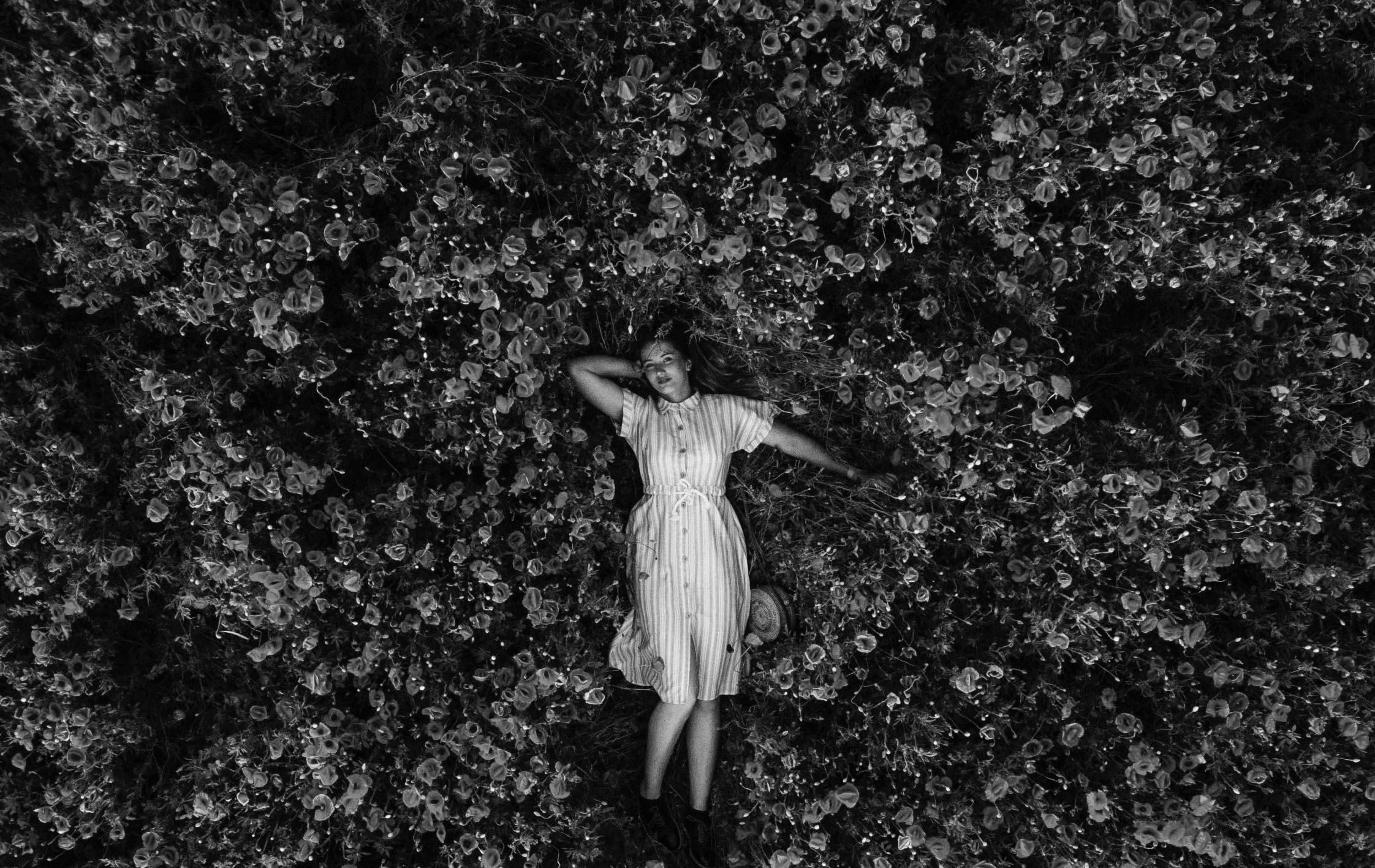 Girl Fine art photography