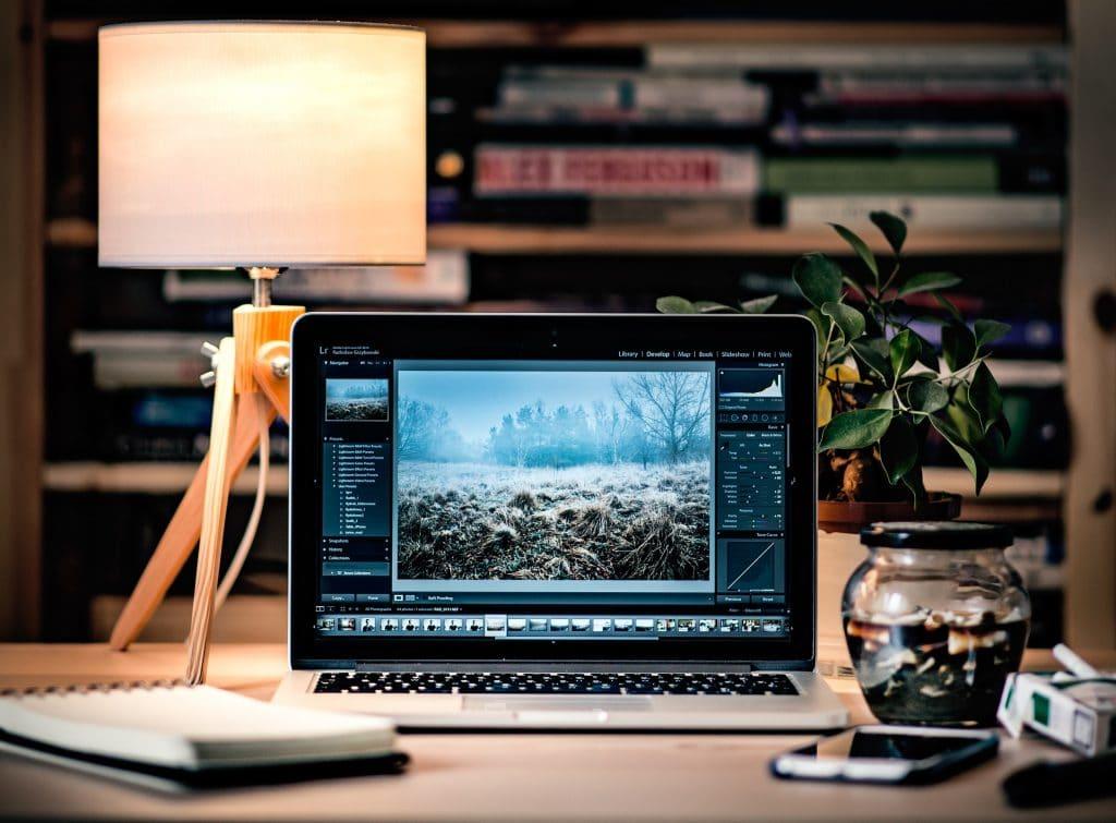 Batch Editing Photos in Lightroom