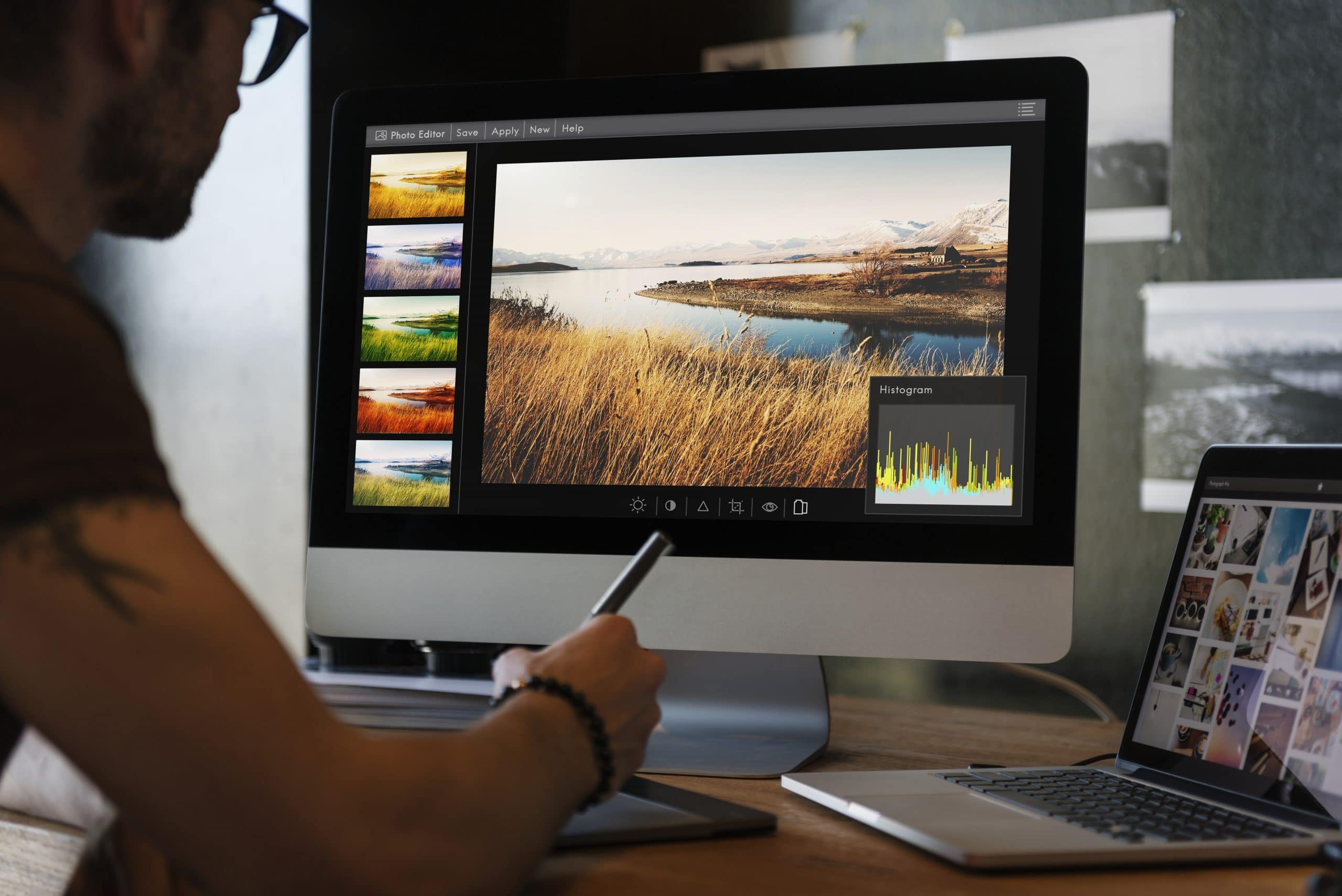 Common Photo Editing Mistakes to Avoid