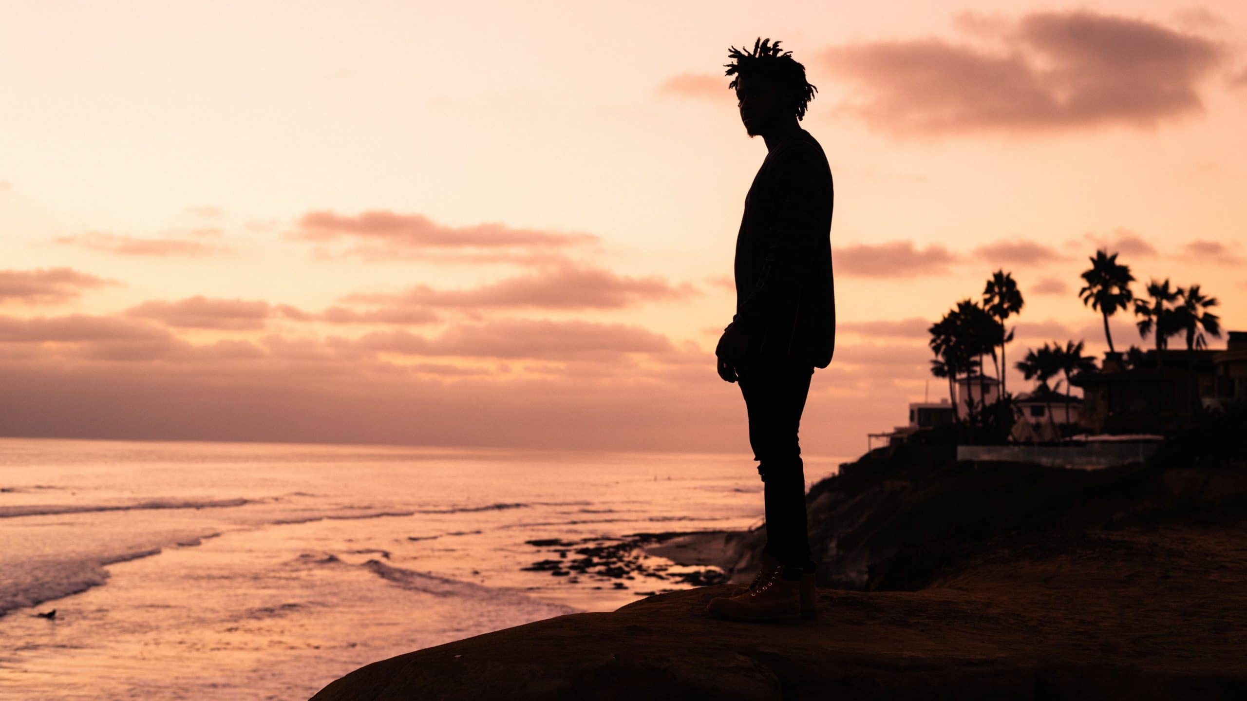 Amazing silhouette photograph - Tips for silhouette photography