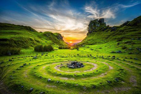 Beautiful Landscape - Best Landscape Photography Cameras