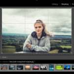 Different Aspect ratios in Lightroom