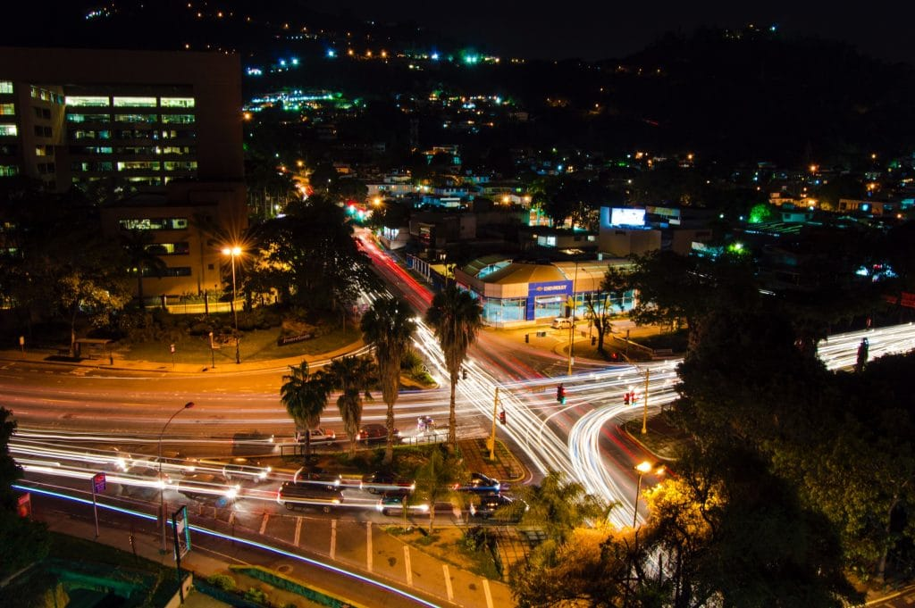 Long exposure Urban landscape - Tips for Landscape photography