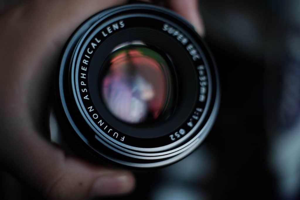 35mm prime lens - 35mm or 50mm