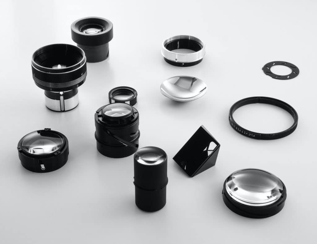Different types of camera lenses - How to clean camera lens