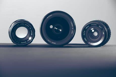 Different prime lenses - 50mm or 35mm lens