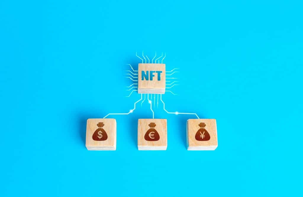 Concept of NFT - Top NFT Artists to Keep an Eye On