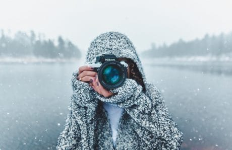 Tips for Snow Photographer