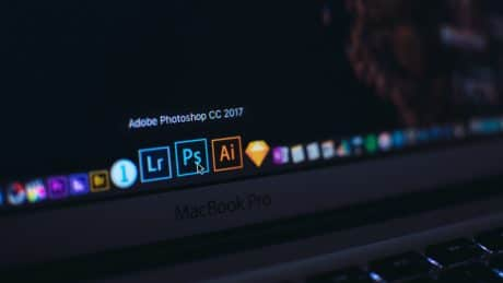 Photoshop icon - Essential Tools in Photoshop
