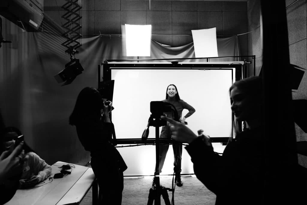 Studio Portrait photography - Tips for Studio Photography