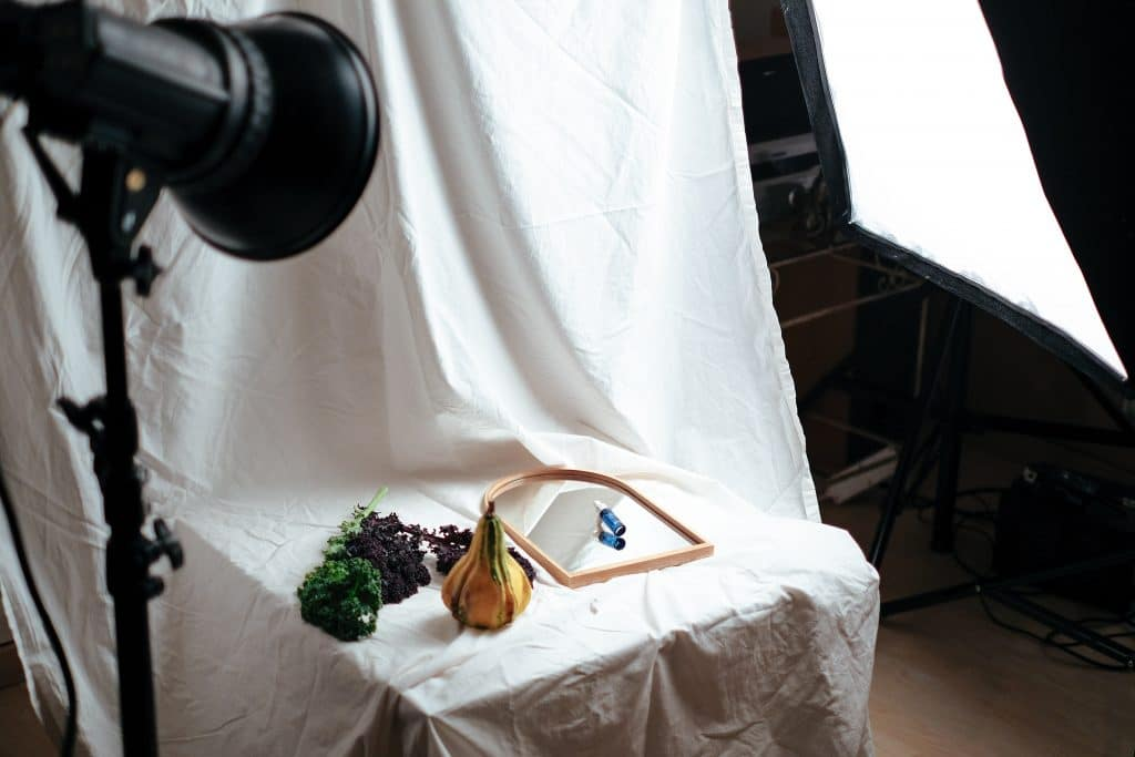 Studio product photography - Tips for Studio Photography