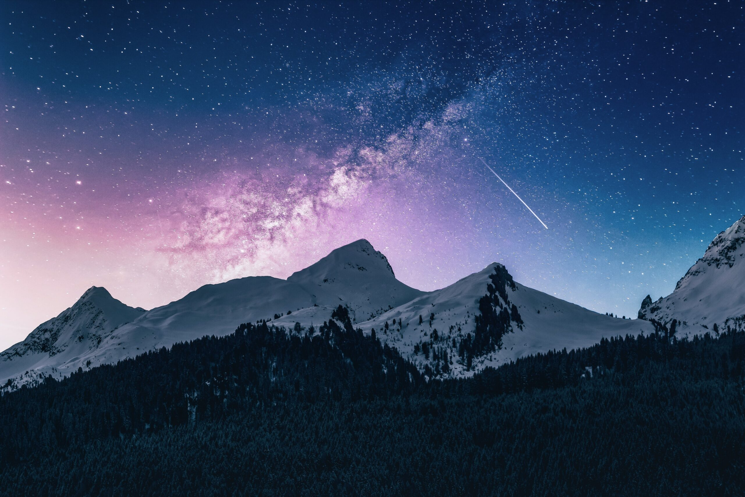 How to edit Astrophotography in Photoshop
