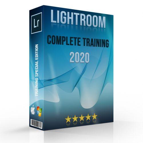 Adobe Lightroom Classic Training