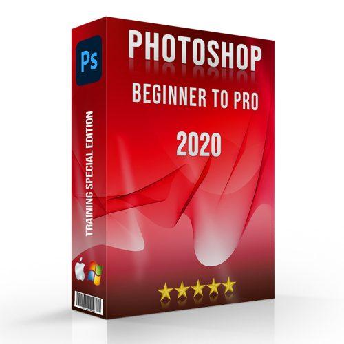 Adobe Photoshop Training course