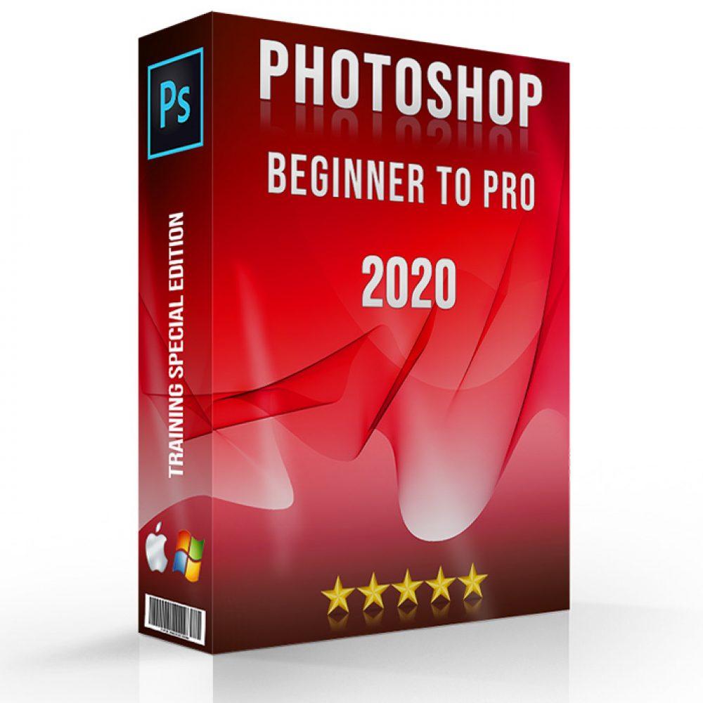 Adobe photoshop tutorials course