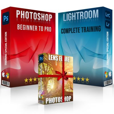 The Complete Photo Editing Course - Lightroom and Photoshop